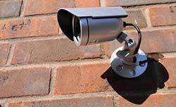exemplu camera bullet