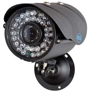 camera supraveghere cu IR clasic