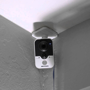 camera wifi bona copil Hikvision