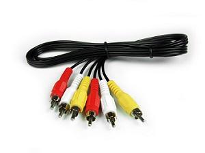 cablu rca