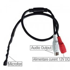 microfon DVR