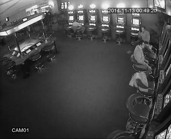 Camera cu day shift