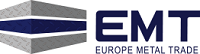 Logo Europe Metal Trade, client Supraveghere24