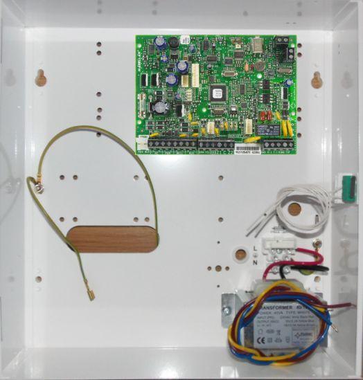 Centrala Alarma Paradox MG5000
