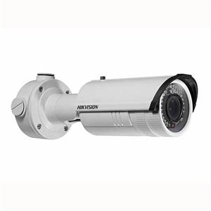 Imaginea Camera IP Exterior Hikvision, 3MP, FullHD, IR 30m, varifocal DS-2CD2632F-I