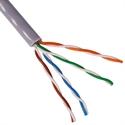 Imaginea Cablu UTP / Cablu Internet cat5E, cupru integral, pret / metru liniar