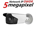 Imaginea Camera IP Exterior Full HD, 5MP, IR EXIR 50m, day&night, deschidere 75 grade, HIKVISION DS-2CD2T52-I5