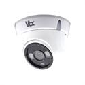 Imaginea Camera AHDinterior/ exterior,  4MP, 1080p, IR array automat 25m, lentila 3.6mm, TurboVTX D4003