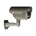 Imaginea Camera AHD exterior, 1MP, 720p, IR 50m, lentila varifocal 2.8-12mm, TurboVTX 1251HQ