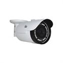 Imaginea Camera AHDbullet interior/ exterior,  4MP,  IR 40m, lentila 3.6mm, TurboVTX IR4020
