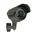 Imaginea Camera AHD exterior, Sony Exmor, 2MP, 1080p, IR 50m, lentila varifocal 2.8-12mm, TurboVTX 2150HQ