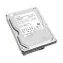 Imaginea Hard Disk HDD Toshiba pentru Supraveghere Video, 1TB, 32MB buffer, SATA3