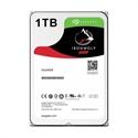 Imaginea Hard Disk HDD Seagate IronWolf, 1TB, 64MB, 5900RPM, SATA3