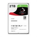 Imaginea Hard Disk HDD Seagate IronWolf NAS / Server, 2TB, 64MB, 5900RPM, SATA3