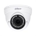 Imaginea Camera dome CVI, 1MP, 720p, IR 20m, DAHUA  HAC-HDW1100R
