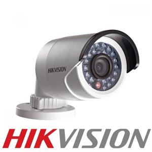 Imaginea Camera IP Exterior Hikvision, 1.3MP, HD, 720p, IR 30m DS-2CD2012F-I-6mm