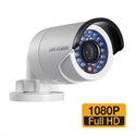 Imaginea Camera IP Exterior Hikvision, 2MP, Full HD, 1080p, IR 30m DS-2CD2022WD-I-6mm