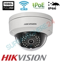Imaginea Camera IP Dome Wireless Exterior, 2MP, FullHD, WiFi, IR 30m, Hikvision DS-2CD2122FWD-IWS