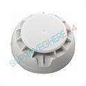 Imaginea Detector de fum cu soclu pentru centrale alarma inclus Teletek S30