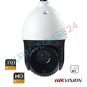 Imaginea Speed Dome Hikvision Hibrid, HDTVI + CVBS, 720p HD, 23x zoom, IR 120m, DS-2AE5123TI-A