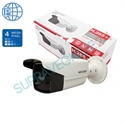 Imaginea Camera IP Exterior UltraHD, 4MP, IR EXIR 50m, day&night, HIKVISION DS-2CD2T43G0-I5