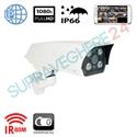Imaginea Camera IP cu lentila varifocala motorizata, Full HD 1080p, IR 80m, Envio IESS-CM90SO200