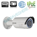 Imaginea Camera IP exterior 2MP, Full HD, lentila varifocala, zoom motorizat, IR30m, Hikvision DS-2CD2620F-IZS
