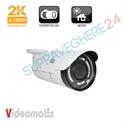 Imaginea Camera AHD 4 Megapixel UltraHD, exterior, WDR, BLC, lentila varifocala, IR 40m, TurboVTX 4030HQ