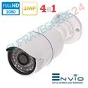 Imaginea Camera Supraveghere Exterior, AHD CVI TVI CVBS - Sony 2 Megapixel 1080p , IR 30m, Envio ENV-ZEM30-200S