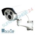 Imaginea Camera Supraveghere Exterior, AHD CVI TVI CVBS, Sony 2 Megapixel 1080p , IR 2xArray 40m, Envio ENV-HK2A-200S
