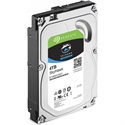 Imaginea Hard Disk HDD Seagate Surveillance SkyHawk, 4TB, 64MB, 5900RPM, SATA3