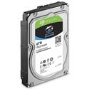 Imaginea Hard Disk HDD Seagate Surveillance SkyHawk, 6TB, 64MB, 5900RPM, SATA3