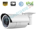 Imaginea Camera IP exterior 2MP, Full HD, lentila varifocala, IR30m, Hikvision DS-2CD2620F-I