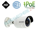 Imaginea Camera IP Exterior / Interior 1.3MP, HD, 720p, IR 20m DS-2CD2010F-I-4mm