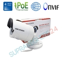 Imaginea Camera IP Exterior / Interior 4 Megapixel, UltralHD, WDR, IR 30m Hikvision DS-2CD2042WD-I