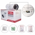 Imaginea Camera IP Exterior, UltraHD 2560x1920 pixeli, 5 megapixel, IR 30m, CardSD, PoE Hikvision DS-2CD2055FWD-I
