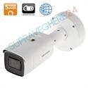 Imaginea Camera IP exterior UltraHD, 5 Megapixel, lentila varifocala cu zoom motorizat, IR Exir 50m, WDR, BLC, Hikvision DS-2CD2655FWD-IZS