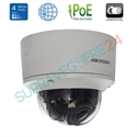 Imaginea Camera IP Dome 4MP, UltraHD, lentila varifocala motorizata, zoom motorizat, IR30m, Hikvision DS-2CD2743G0-IZS