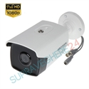 Imaginea Camera exterior HDTVI, 2 megapixel, 1080p, IR 80m, HIKVISION TurboHD DS-2CE16D0T-IT5