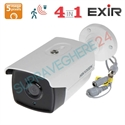 Imaginea Camera Exterior 4 in 1 TVI CVI AHD CVBS, 5 megapixel, 4K Ultra HD, IR Exir 80m, HIKVISION DS-2CE16H0T-IT5F