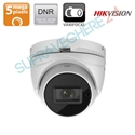 Imaginea Camera 5 Megapixel UltraHD, 4 in 1 TVI CVI AHD CVBS, 5X zoom, IR Exir 40m Hikvision DS-2CE56H0T-IT3ZF