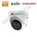 Imaginea Camera dome HDTVI STARLIGHT, 5MP UltraHD, IR Exir 20m, Hikvision DS-2CE76H8T-ITMF