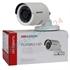 Imaginea Camera exterior 4 in 1 TVI CVI AHD CVBS, 720p, carcasa metalica, IR 20m, Hikvision DS-2CE16C0T-IRF