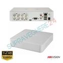Imaginea DVR TurboHD 8 canale 2 Megapixel 1080p, 4 in 1 TVI CVI AHD CVBS, Hikvision DS-7108HQHI-K1
