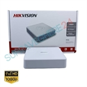 Imaginea DVR TurboHD 16 canale 2 Megapixel 1080p, 4 in 1 TVI CVI AHD CVBS, Hikvision DS-7116HQHI-K1