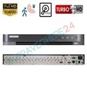 Imaginea DVR TurboHD 32 canale 2 Megapixel 1080p, 5 in 1 TVI CVI AHD CVBS IP, 2x Slot HDD, Hikvision DS-7232HQHI-K2