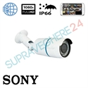 Imaginea Camera IP FullHD cu lentla varifocala, 2 megapixel, 1080p, Senzor Sony Starvis, IR 40m, Envio IESS-BV75ST200