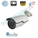 Imaginea Camera IP 1080p, Exterior, IR 60m, Detectie Inteligenta, PoE, Varifocal, Sony Envio IESS-BVM90SF200