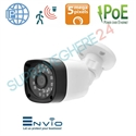 Imaginea Camera IP 5 Megapixel UltraHD, Exterior, IR 20m, Detectie Inteligenta, PoE, Envio IESS-BFP50SF500