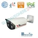 Imaginea Camera IP 5 Megapixel UltraHD, Exterior, IR 80m, Detectie Inteligenta, PoE, Envio IESS-BFM90SF500